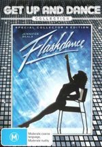 Flashdance (Get Up and Dance) - Jennifer Beals