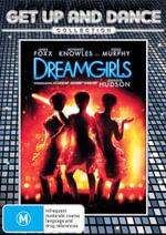 Dreamgirls (Get Up and Dance) - Anika Noni Rose