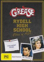 Grease (2 Disc Rockin' Edition) (Rydell High School Class of 1959) - Olivia Newton-John
