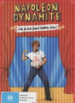 Napoleon Dynamite : Like, The Best Special Edition Ever! - Jon Heder