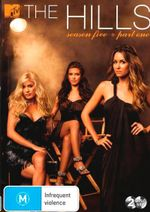 The Hills : Season 5 - Part 1 - Audrina Patridge