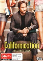 Californication : Season 3 - Madeleine Martin
