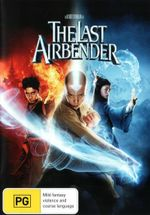 The Last Airbender - Cliff Curtis