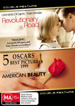American Beauty / Revolutionary Road - Annette Benning