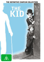 The Kid  : 1921 - Charlie Chaplin