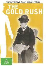 The Gold Rush - Charlie Chaplin