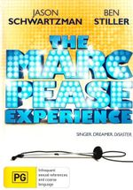 The Marc Pease Experience - Amber Wallace