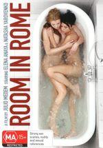Room in Rome - Natasha Yarovenko