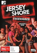 Jersey Shore : Season 1 - Angelina Pivarnick