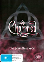 Charmed : Season 4 - Jason Simmons