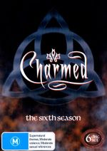 Charmed : Season 6 - Dorian Gregory