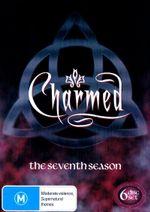 Charmed : Season 7 - Dorian Gregory