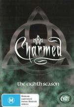 Charmed : Season 8 - Dorian Gregory