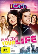 iCarly: iSaved Your Life - Jennette McCurdy