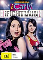 iCarly : iFight Shelby Marx - Miranda Cosgrove