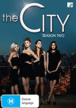 The City : Season 2 - Alana Campbelle