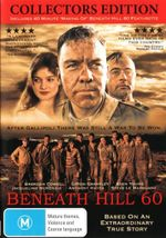 Beneath Hill 60 (Collector's Edition) - Gyton Grantley