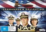 Jag : Seasons 1 - 10 (Complete Boxset)