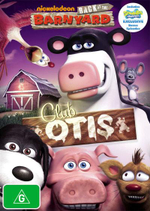 Back at the Barnyard : Club Otis - Tino Insana