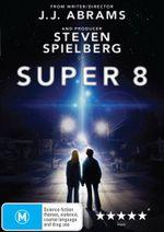 Super 8 - Ryan Lee