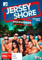 Jersey Shore : Season 2 - Ronnie Ortiz-Magro