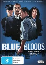 Blue Bloods : Season 1 - Amy Carlson