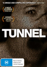 The Tunnel (2011) (1 Disc) - Bel Delia