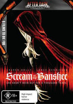 Scream of the Banshee (After Dark Originals) - Edrick Browne