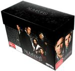 Numbers : Seasons 1 - 6 (Complete Collection) - David Krumholtz
