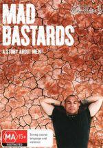 Mad Bastards - Douglas Macale