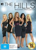 The Hills : Complete Collection - Spencer Pratt