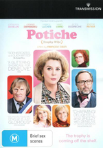 Potiche (Trophy Wife) - Judith Godreche