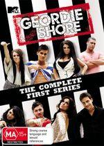 Geordie Shore : Series 1 - Gaz Beadle