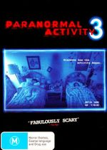 Paranormal Activity 3 - Lauren Bittner