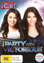 iCarly : iParty with Victorious