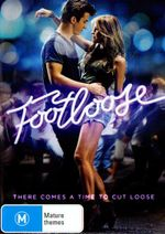 Footloose (2011) - Julianne Hough