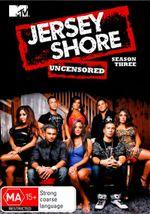 Jersey Shore : Season 3 - Nicole Snooki Polizzi