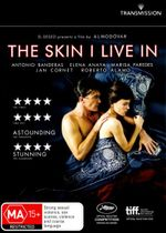 The Skin I Live In - Jan Cornet