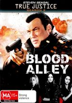 True Justice : Blood Alley (from Season 2) - Steven Seagal