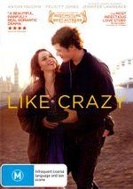 Like Crazy - Charlie Bewley