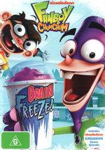 Fanboy and Chum Chum : Brain Freeze! - Dyana Liu