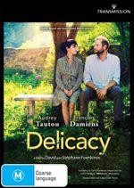 Delicacy - Francois Damiens