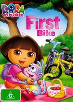 Dora the Explorer : First Bike - Marc Weiner