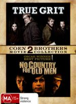 No Country For Old Men / True Grit (2010) - Jeff Bridges