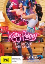 Katy Perry : Part of Me - Katy Perry