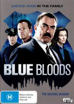Blue Bloods : Season 2 - Tom Selleck