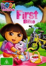 Dora the Explorer : First Bike - Various Others