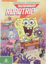 SpongeBob Squarepants : Runaway Roadtrip