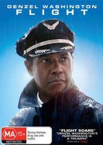 Flight - Denzel Washington