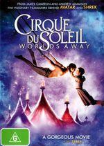 Cirque Du Soleil : World's Away - Lutz Halbhubner